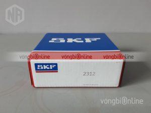 Hình ảnh sản phẩm vòng bi 2312 chính hãng SKF