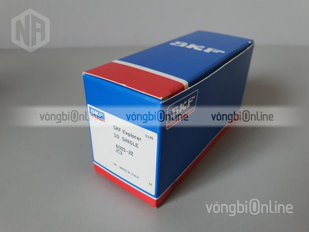 Giá bán vòng bi bạc đạn 6001-2Z/C3